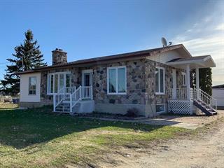 House for sale in Lorrainville, Abitibi-Témiscamingue, 632, Chemin des 6e-et-7e Rangs Nord, 12336736 - Centris.ca