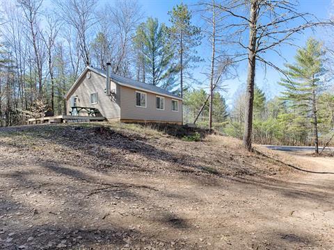 House for sale in L'Isle-aux-Allumettes, Outaouais, 693, Chemin  River, 25564974 - Centris
