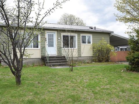 House for sale in Salaberry-de-Valleyfield, Montérégie, 165, Rue  Aubin, 21926745 - Centris.ca