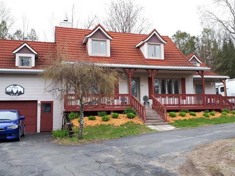 House for sale in Roxton Falls, Montérégie, 114, Rue des Cèdres, 13405676 - Centris.ca