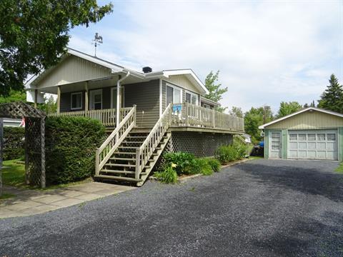 Maison à vendre à Adstock, Chaudière-Appalaches, 4, Rue  Brochu, 24897967 - Centris.ca