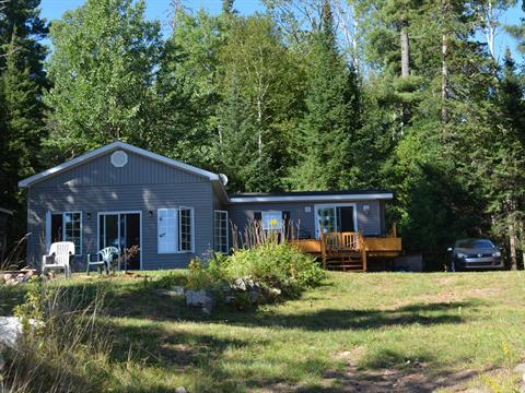 Maison à vendre à Aumond, Outaouais, 4, Chemin  Martineau, 14566355 - Centris.ca