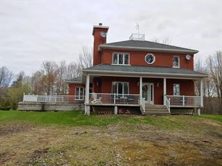 Maison à vendre à Saint-Bonaventure, Centre-du-Québec, 1340, Rang du Bassin, 15935254 - Centris.ca