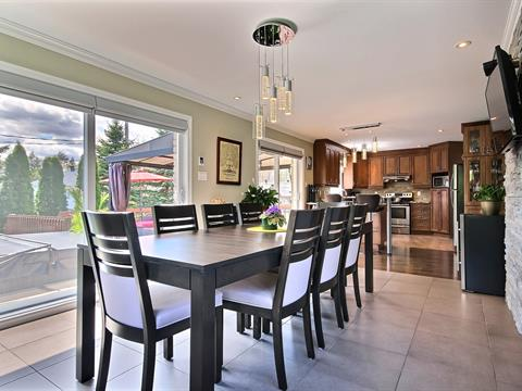 House for sale in Otterburn Park, Montérégie, 258, Rue des Oeillets, 21672638 - Centris
