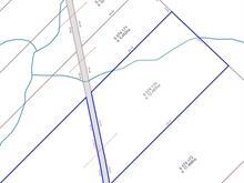Terrain à vendre à Notre-Dame-du-Rosaire, Chaudière-Appalaches, Route  283, 16033514 - Centris.ca