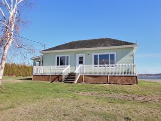 House for sale in Escuminac, Gaspésie/Îles-de-la-Madeleine, 55B, Route de la Pointe-Fleurant, 11881903 - Centris.ca