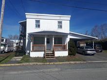 Duplex à vendre à Disraeli - Ville, Chaudière-Appalaches, 119 - 121, Rue  Sainte-Luce, 16968068 - Centris.ca