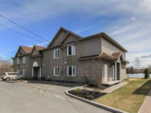 Townhouse for sale in Chicoutimi (Saguenay), Saguenay/Lac-Saint-Jean, 2189, Chemin de la Réserve, apt. 3, 16644126 - Centris