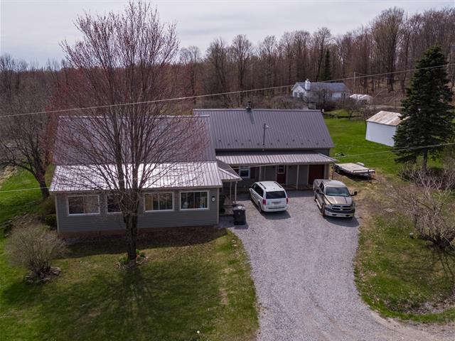 Farm for sale in Durham-Sud, Centre-du-Québec, 655, 12e Rang Est, 23643553 - Centris.ca
