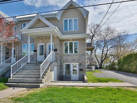 Condo à vendre à Saint-Vincent-de-Paul (Laval), Laval, 2, Avenue  Saint-Pierre, app. D, 11413969 - Centris