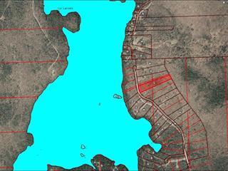 Terrain à vendre à Rivière-Rouge, Laurentides, Chemin des Guides, 25306918 - Centris.ca