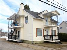 Duplex à vendre à Saint-Léonard-de-Portneuf, Capitale-Nationale, 346 - 348, Rue  Lesage, 23903811 - Centris.ca