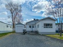 Maison mobile à vendre à Sainte-Marie, Chaudière-Appalaches, 1178, boulevard des Peupliers, 16463022 - Centris.ca