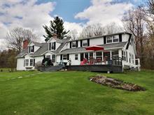 House for sale in Hatley - Canton, Estrie, 300, Chemin du Lac, 26783592 - Centris