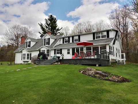 Maison à vendre à Hatley - Canton, Estrie, 300, Chemin du Lac, 26783592 - Centris