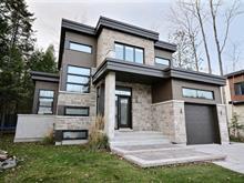 Maison à vendre à Blainville, Laurentides, 143, Rue du Nivolet, 10025928 - Centris