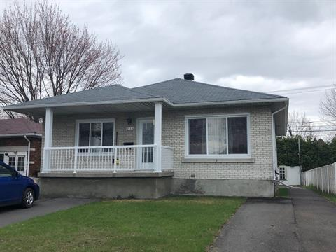 House for sale in Sorel-Tracy, Montérégie, 2514, boulevard  Cournoyer, 17175793 - Centris