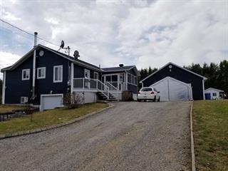 Maison à vendre à Notre-Dame-du-Laus, Laurentides, 20, Chemin des Coquelicots, 25447387 - Centris.ca
