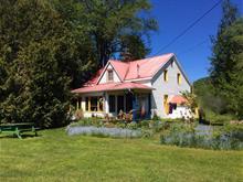 Maison à vendre à Escuminac, Gaspésie/Îles-de-la-Madeleine, 40, Route de la Pointe-Fleurant, 28768557 - Centris.ca