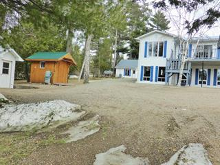House for sale in Laniel, Abitibi-Témiscamingue, 1016A, Chemin  Baie-Mcadam, 15466839 - Centris.ca