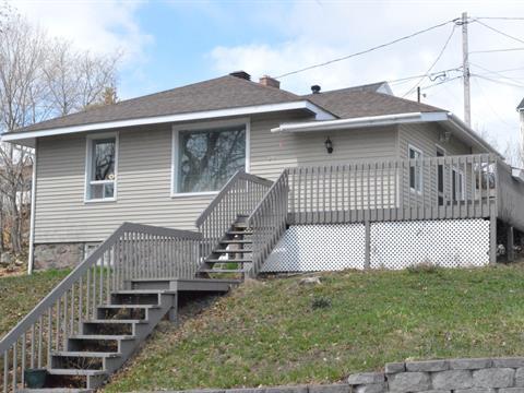 Maison à vendre à Témiscaming, Abitibi-Témiscamingue, 96, Avenue  Riordon, 27202455 - Centris.ca