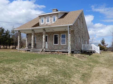 Maison à vendre à Rémigny, Abitibi-Témiscamingue, 503, Chemin  Saint-Urbain, 28139843 - Centris