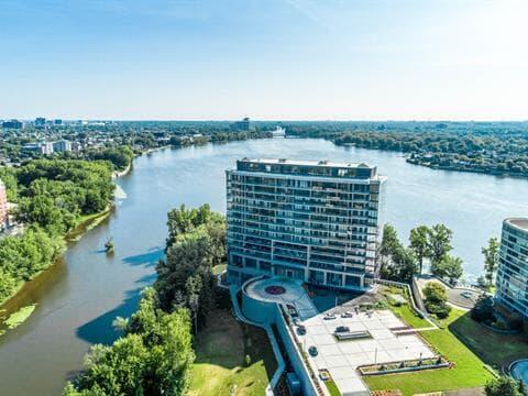 Condo for sale in Chomedey (Laval), Laval, 4400, Promenade  Paton, apt. 1402, 18085221 - Centris