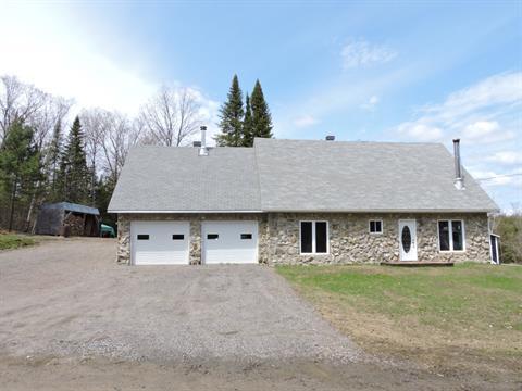 Maison à vendre à Notre-Dame-de-Pontmain, Laurentides, 21, Chemin  Boudrias, 13040032 - Centris.ca