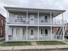 Quadruplex à vendre à Princeville, Centre-du-Québec, 43 - 49, Rue  Saint-Jacques Ouest, 19062326 - Centris.ca