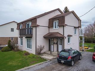 Duplex à vendre à Québec (Beauport), Capitale-Nationale, 2518 - 2520, Rue de Chamonix, 12213171 - Centris.ca