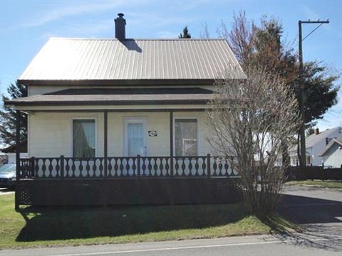 Maison à vendre à Saint-Gilles, Chaudière-Appalaches, 180, Rue  Demers, 16259567 - Centris.ca