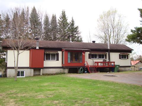 Maison mobile à vendre à Prévost, Laurentides, 1403, Rue des Trembles, 26442575 - Centris.ca