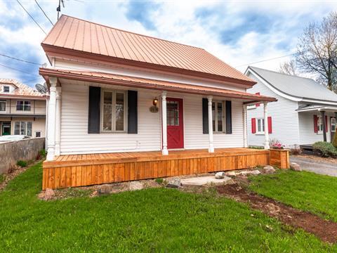 House for sale in Saint-Ours, Montérégie, 2658, Chemin des Patriotes, 20514083 - Centris