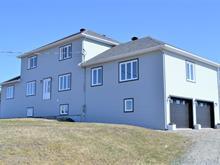 House for sale in Macamic, Abitibi-Témiscamingue, 6, Avenue  Rousseau, 15160166 - Centris