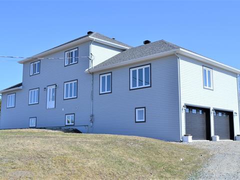 Maison à vendre à Macamic, Abitibi-Témiscamingue, 6, Avenue  Rousseau, 15160166 - Centris
