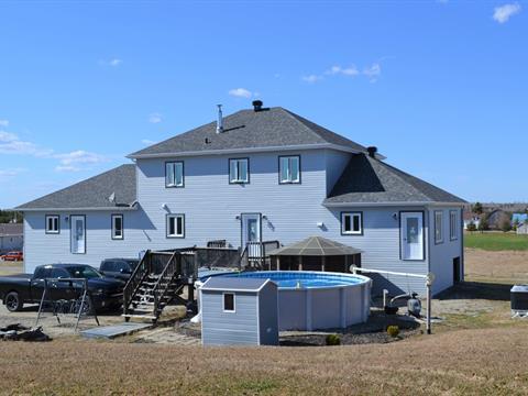 House for sale in Macamic, Abitibi-Témiscamingue, 6, Avenue  Rousseau, 15160166 - Centris.ca