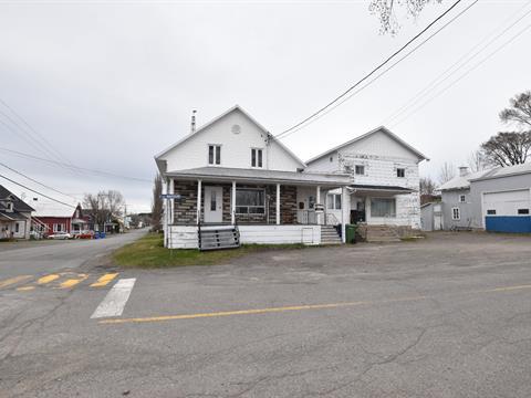 House for sale in Saint-Épiphane, Bas-Saint-Laurent, 202 - 204, Rue  Marquis, 24621403 - Centris.ca