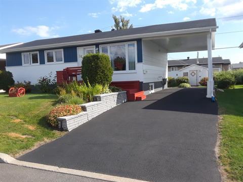 House for sale in Sept-Îles, Côte-Nord, 26, Rue  Porlier, 21822569 - Centris.ca