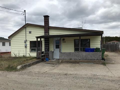 Maison à vendre à La Tuque, Mauricie, 2850, Chemin des Pruniers, 17278538 - Centris