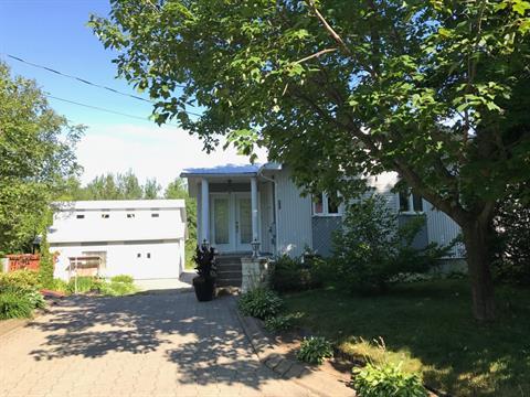 Maison à vendre à Métabetchouan/Lac-à-la-Croix, Saguenay/Lac-Saint-Jean, 124, 1er Chemin, 26235743 - Centris.ca