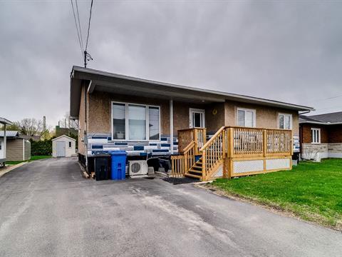 House for sale in Thurso, Outaouais, 158, Rue  Gagnon, 18292486 - Centris