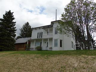 House for sale in Saint-Zacharie, Chaudière-Appalaches, 610, 15e Rue, 24561911 - Centris.ca