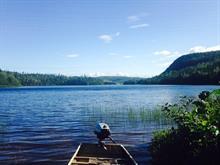 Terrain à vendre à Les Bergeronnes, Côte-Nord, Lac  Gobeil, 20773100 - Centris.ca