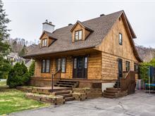 Maison à vendre à Saint-Sauveur, Laurentides, 380, Rue du Baron, 11512755 - Centris.ca