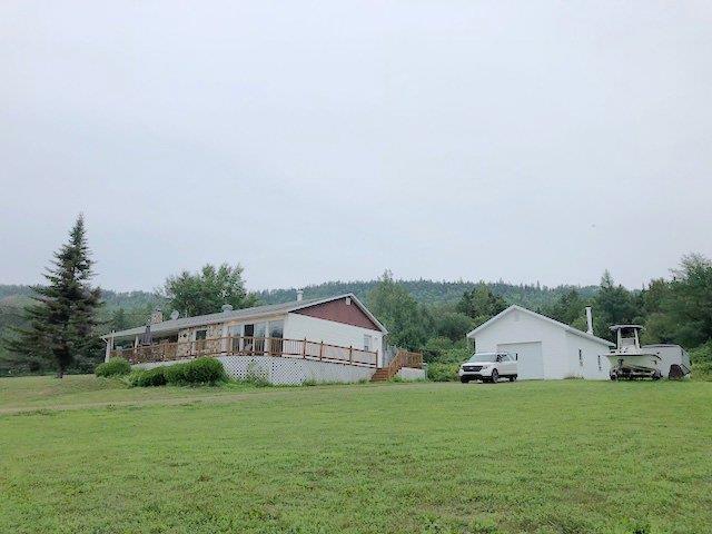 House for sale in Nouvelle, Gaspésie/Îles-de-la-Madeleine, 250, Route de Miguasha Ouest, 22218767 - Centris.ca