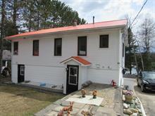 Maison à vendre à Nominingue, Laurentides, 109, Chemin des Outardes, 22121446 - Centris.ca