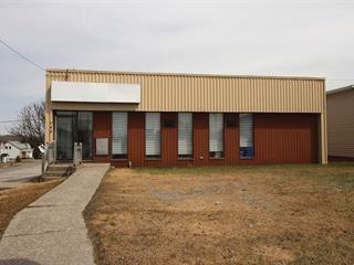 Bâtisse commerciale à vendre à Barraute, Abitibi-Témiscamingue, 740, 1re Rue Ouest, 13139021 - Centris.ca