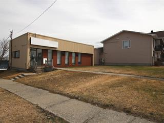 Commercial building for sale in Barraute, Abitibi-Témiscamingue, 740, 1re Rue Ouest, 13139021 - Centris.ca