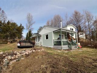 House for sale in Barraute, Abitibi-Témiscamingue, 24, Avenue de la Plage, 25044335 - Centris.ca