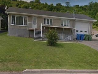 Duplex à vendre à Boischatel, Capitale-Nationale, 5621 - 5625, Rue  Dugal, 11999440 - Centris.ca